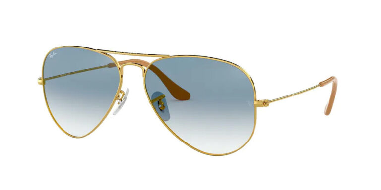 Ray-Ban Aviator Arista B3025