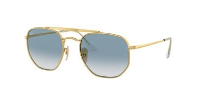 Ray-Ban The Marshal Arista B3648