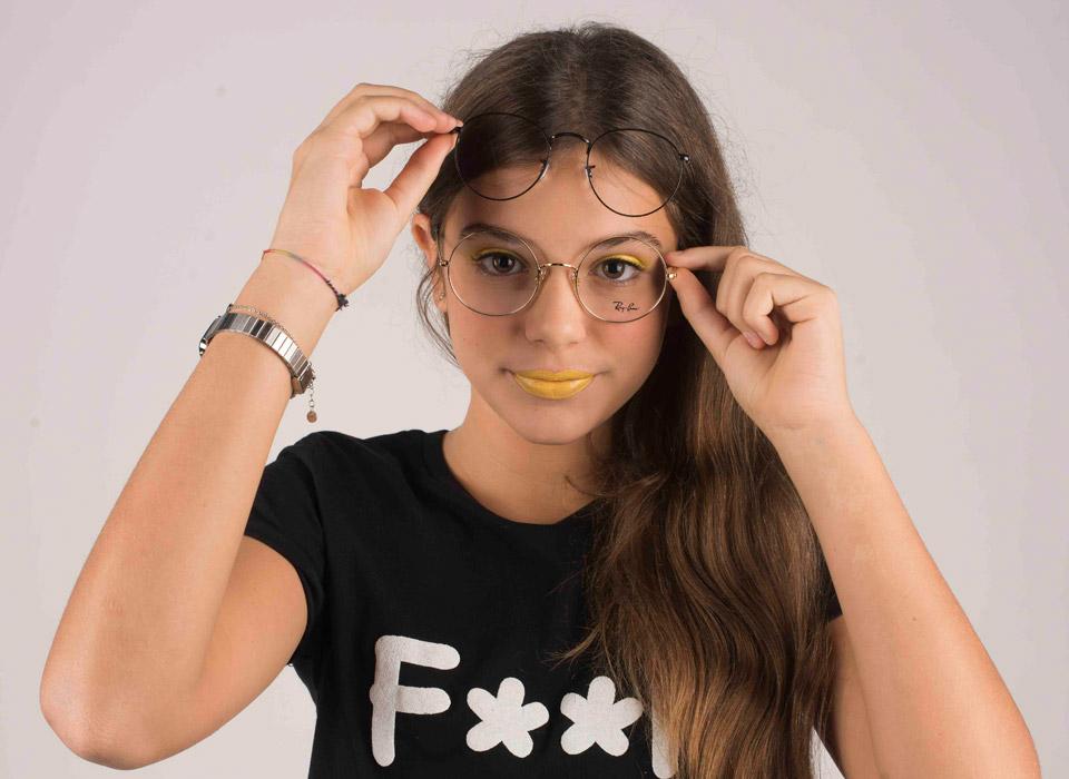 occhiali da donna provincia di mantova