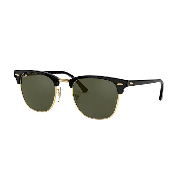 Ray-Ban black on arista W0365