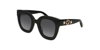 Occhiali da sole Gucci GG0208S-001