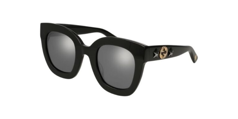 Occhiali da sole Gucci GG0208S-002