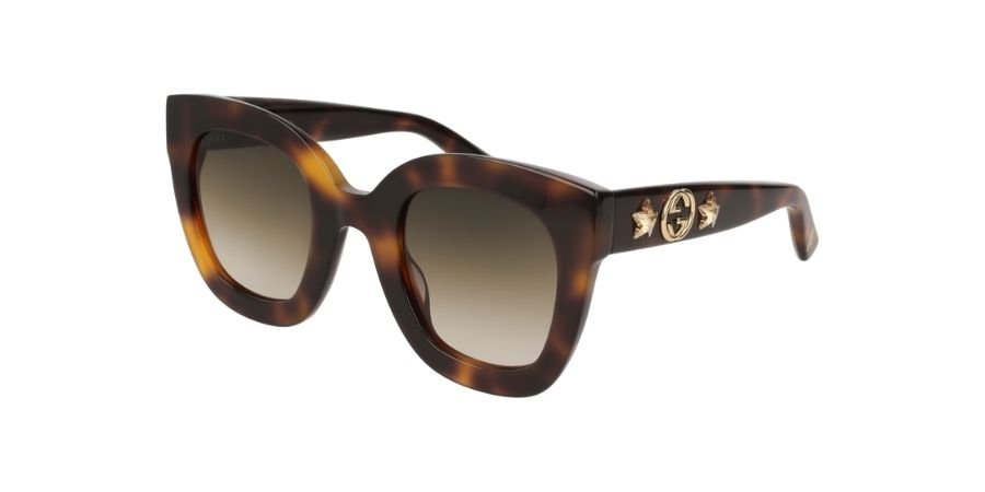 Occhiali da sole Gucci Seasonal Icon GG0208S-003