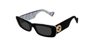 Occhiali da sole Gucci Seasonal Icon GG0516S-001