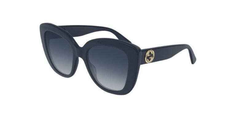 Occhiali da sole Gucci Gucci Logo GG0327S-007
