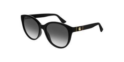 Occhiali da sole Gucci Logo GG0631S-001