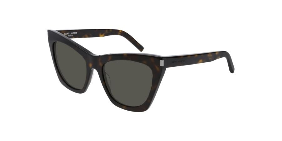 Occhiali da sole Saint Laurent New Wave SL 214 kate-006