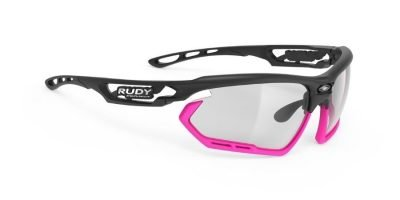 Rudy Project Fotonyk ImpactX Photochromic 2 Black -