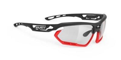 Rudy Project Fotonyk ImpactX Photochromic 2 Black