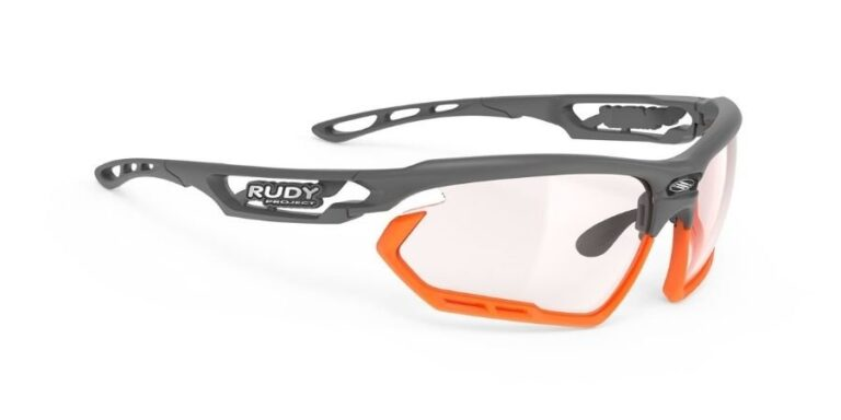 Rudy Project Fotonyk Pyombo M - ImpactX Photochromic 2 Red