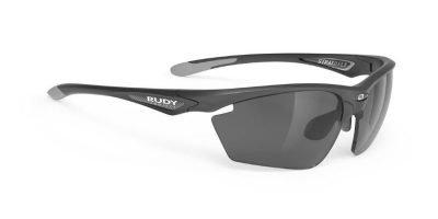 Rudy Project Stratofly Anthracite - RP Optics Smoke Black