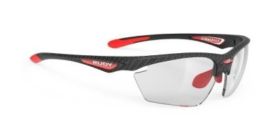Rudy Project Stratofly Carbonium - ImpactX Photochromic 2 Black