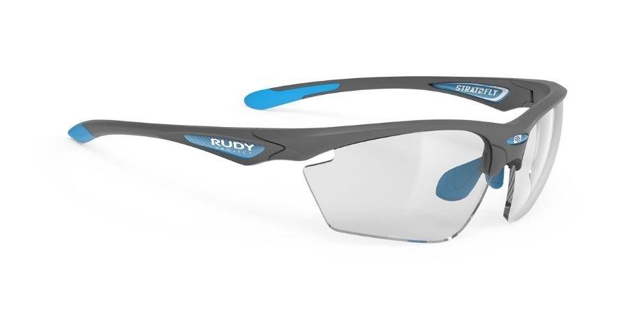 Rudy Project Stratofly Pyombo - ImpactX Photochromic 2 Black
