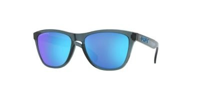 Oakley Frogskins Crystal Black