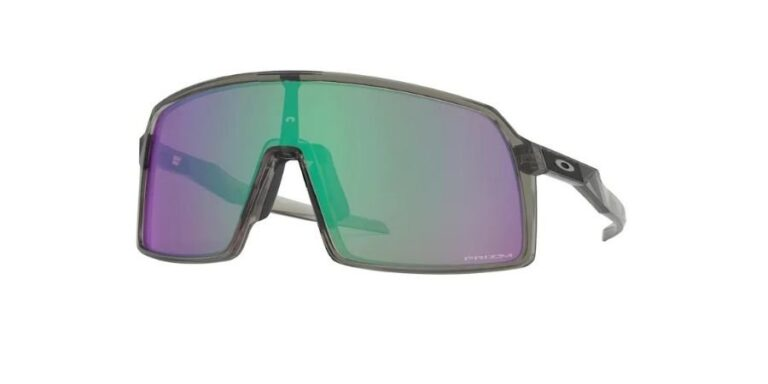 Oakley Sutro Grey Ink