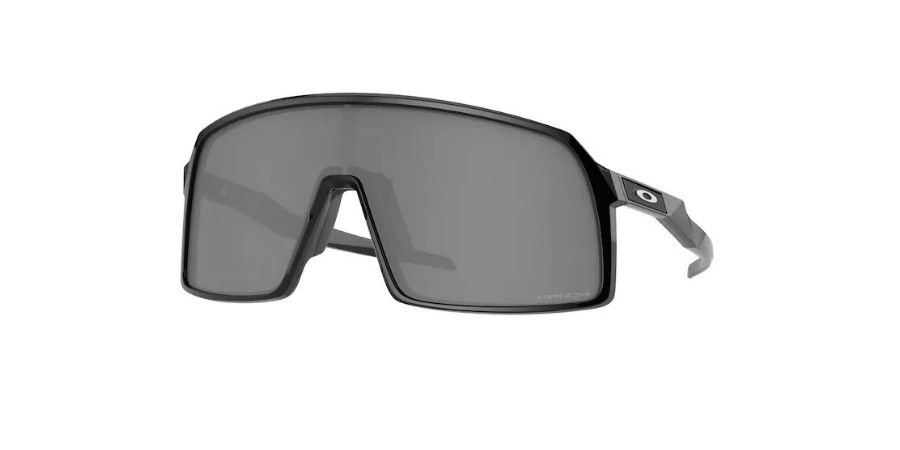 Oakley Sutro Matte Polished Black