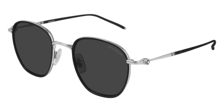 Mont Blanc Estabilished MB0160S 005