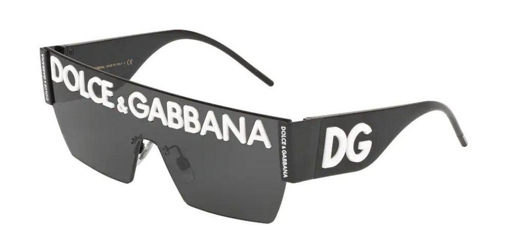 Dolce & Gabbana 0DG2233 Black 01_87
