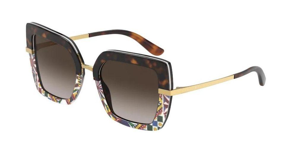 Dolce & Gabbana 0DG4373 327813