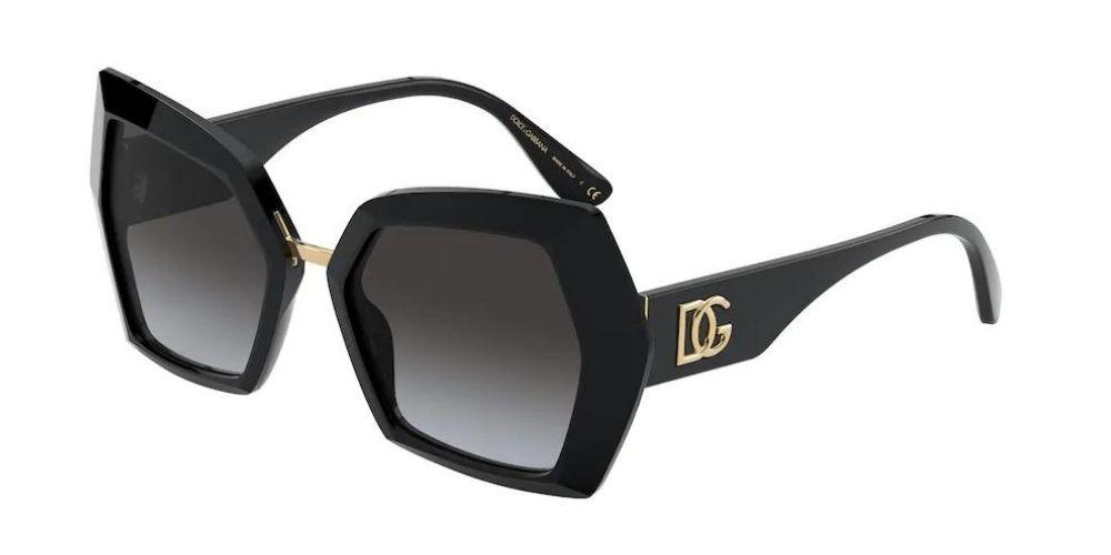 Dolce & Gabbana 0DG4377 501_8G