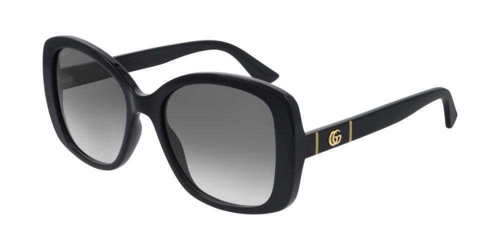 Gucci Logo GG0762S-001