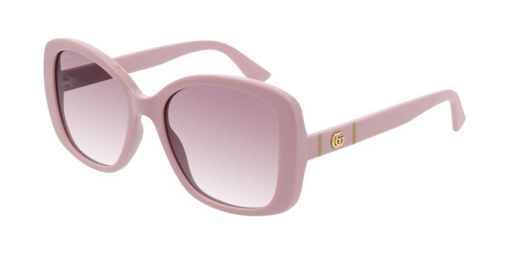 Gucci Logo GG0762S-003